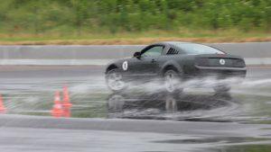 26 MAGGIO Nuovo Corso Mustang Drift