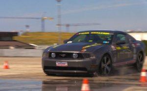 28 APRILE Nuovo Corso Mustang Drift
