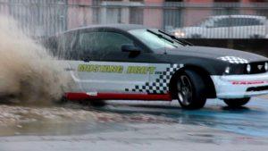 19 APRILE Nuovo Corso Mustang Drift